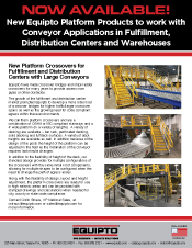 Conveyor Applications
