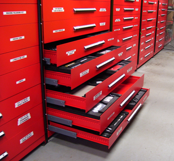 Years Of Working With Army Tool And Parts Room Managers Has Lead To The  Development Of EQUIPTOu0027s SATS Insert Storage System. Our System  Incorporates All The ...