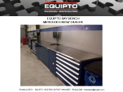 Equipto Automotive Projects